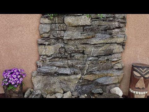 Pin De Alejandra Monge En Modalidad Patios De Concreto Estampados Hacer Fuentes De Agua Fuentes De Agua Interiores