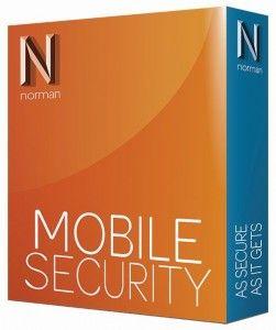 Norman mit Virenschutz für Android