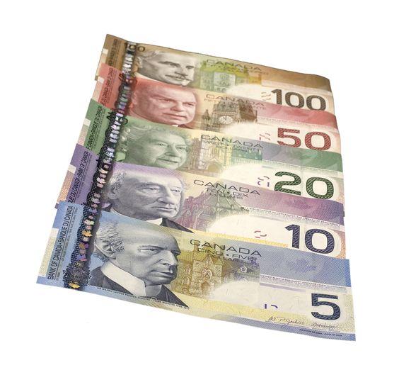 Conversion des devises étrangères (offert par les caisses populaires Desjardins) #monnaie #conversion #convertisseur