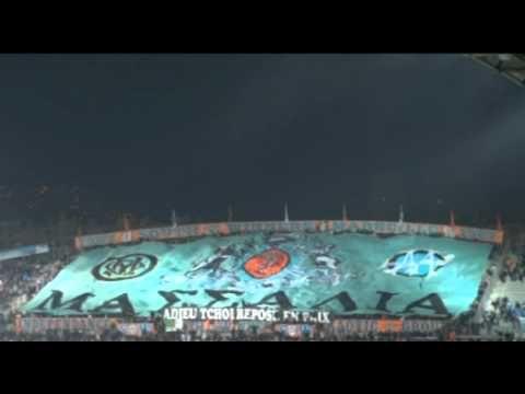 OM / Valenciennes (Ligue 1 - 24ème journée) - South Winners Marseille - Olympique de Marseille - www.sw87.com