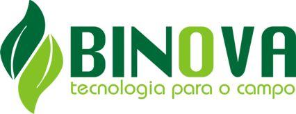 Logomarca Binova.