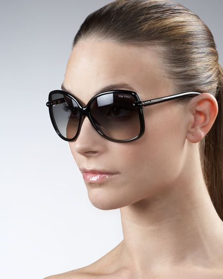 Love these Tom Ford sunglasses!