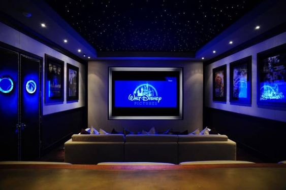 A home theater system is the ultimate in visual entertainment. But buying the home theater system is just the first step to experiencing all that it has to offer. There is a lot of work that goes into actually installing it.