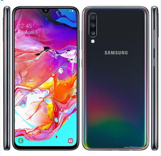 Samsung A70 Electronics In 2020 Samsung Samsung Galaxy Samsung Galaxy Wallpaper Android