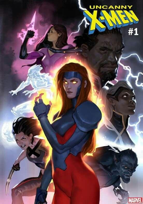 Uncanny X Men 01 Variant By Marko Djurdjevic All Marvel Heroes X Men Marvel Comics Art