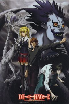 Phim Death Note
