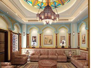 Al majlis living room for the home pinterest for Arabian living room ideas