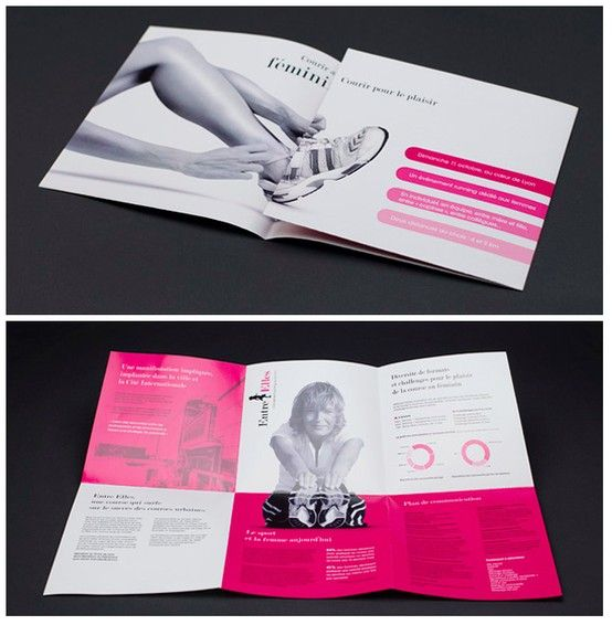 How To Create A Professional Brochure Plus 40 Superb Templates   Law Firm  Brochure