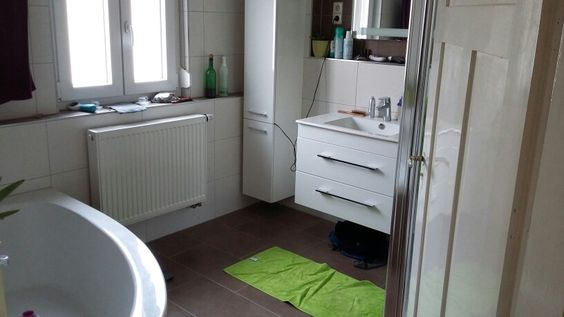 Rollputz Badezimmer Home Design Ideas. 88 best bad und wc images ...