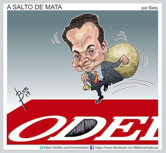 #EmilioLozoya #Odebrecht #OrdendeAprehensión