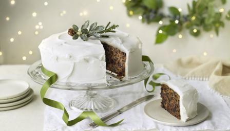 Mary Berry S Classic Christmas Cake Recipe Recipe Christmas Cake Recipes Christmas Cake Mary Berry