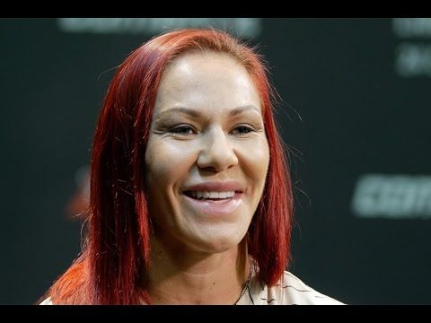 Cris 'Cyborg' details weigh loss issues, upcoming fight with Lina Lansberg at UFC Fight Night 95 in