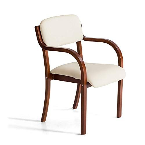 Parkson Ment Chairs Can Yi Wooden Armchair With Armrests White