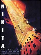 Nikita  Date de sortie 21 février 1990   Réalisé par Luc Besson Avec Anne Parillaud, Tchéky Karyo, Jean-Hugues Anglade