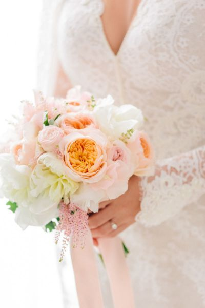 Frühlingsgefühle auf der Hochzeit: Diese Elemente dürfen 2016 nicht fehlen!