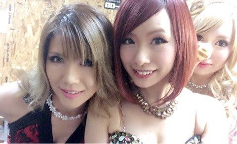 松山SALON KITTY|Aldious Marina オフィシャルブログ「Drummer Dreamer」Powered by Ameba