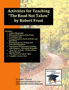 Robert Frost and the Sound of Sense in his Poems