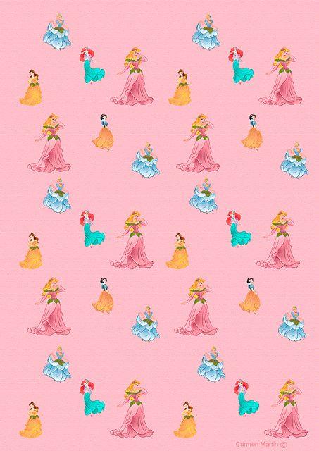 Disney on pinterest - Papeles de vinilo para pared ...