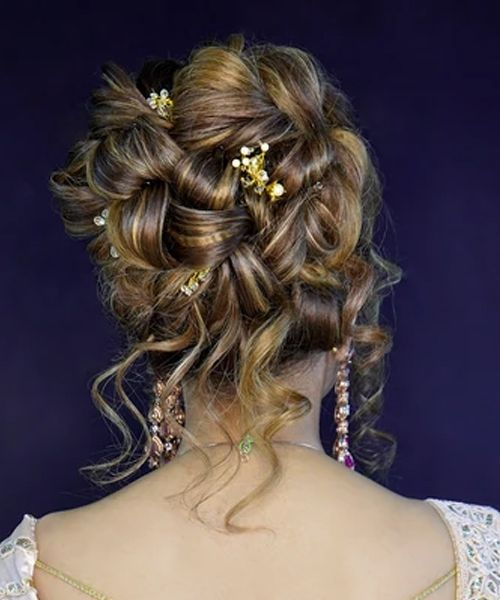 20 Gorgeous Prom Hairstyle Designs For Short Hair Prom Hairstyles 2020 Simple Prom Hair Short Hair Tutorial Hair Styles