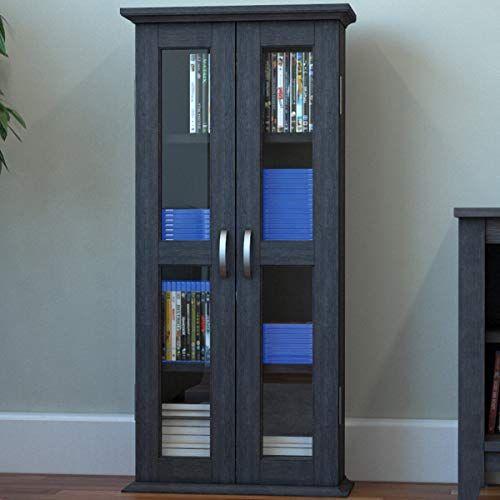 Best Seller Ryan Rove Kirkwell 41 Wood Bookcase Multimedia