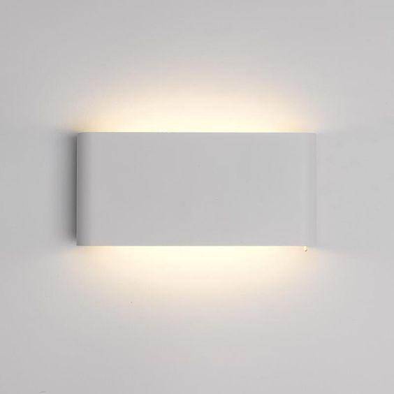Philips myLiving Galax LED Wandleuchte - 455913116 | Reuter Onlineshop
