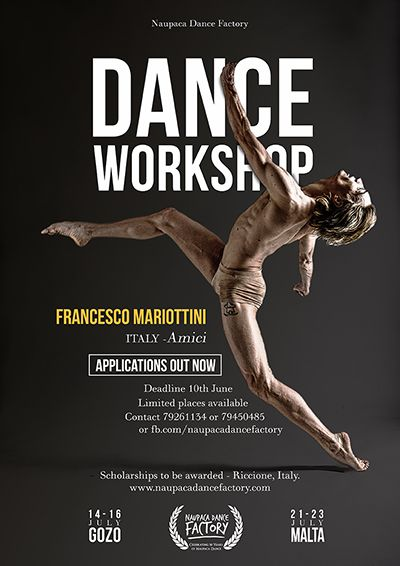 dance workshop | Dance Posters | Pinterest | Dance and ...