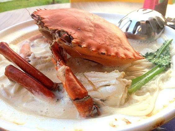 レシピとお料理がひらめくSnapDish - 19件のもぐもぐ - Crab bee hoon by Nicholas Tay