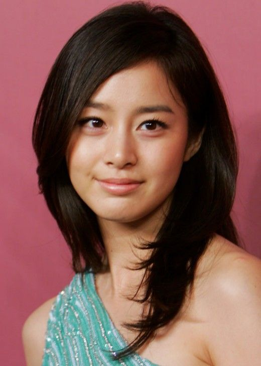 Korean Hairstyles, Perfectly Adorable