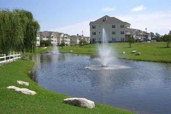 Williamsburg Wyndham resorts | Wyndham Governor's Green Resort (Williamsburg): 173 Hotelbewertungen