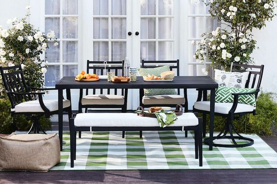 Shop Target for patio furniture you will love at great low prices. Free shipping on orders $35+ or free same-day pick-up in store.