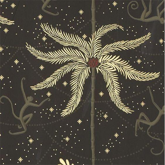 Papier peint Mauritz | Grace o\'malley and Black