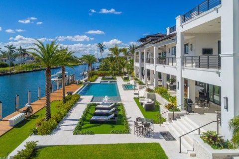 90 Leucadendra Dr Coral Gables Florida Estados Unidos Casa De Lujo En Venta Casas Miami Casas De Praia De Luxo Casas Luxuosas