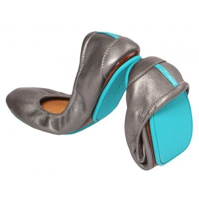 These are quite seriously the best flats ever, and I found them via a Facebook ad. The Tieks FB page has a 20% off code.