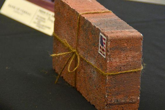 Η απίστευτη ιστορία του σπιτιού που ταχυδρομήθηκε