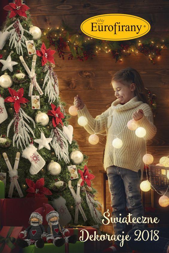 Dekoracja Domu Na Swieta To Przeciez Nie Tylko Choinka W Tym Szczegolnym Czasie Mozemy Pozwolic Sob Christmas Wreaths Holiday Decor Christmas Tree