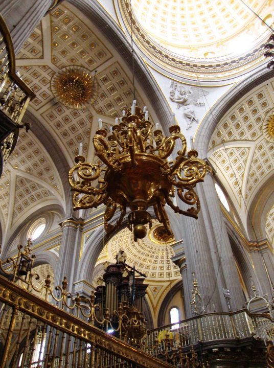 Home of Angels, Puebla