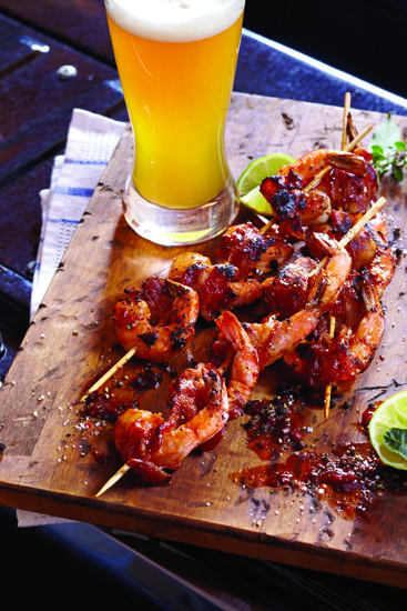 shrimp and more barbecue sauce barbecue sauce recipes barbecue shrimp ...