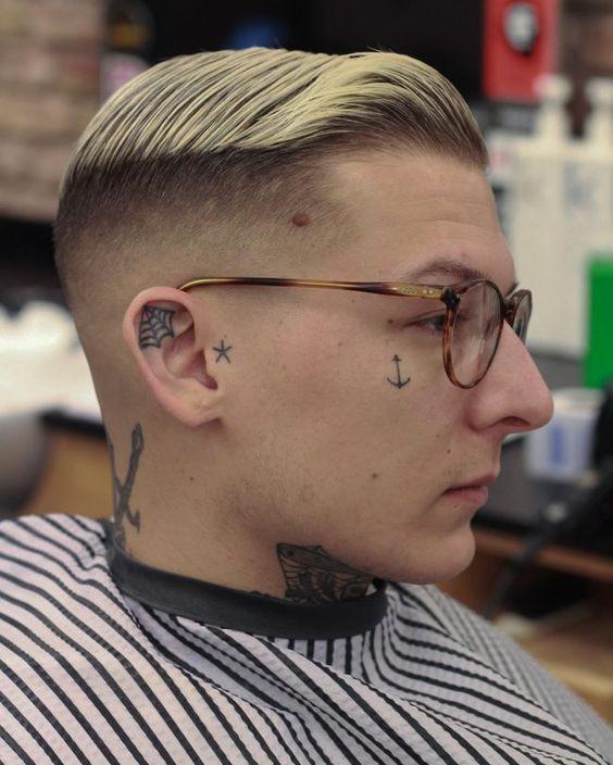 Asymmetrical Haircuts 33