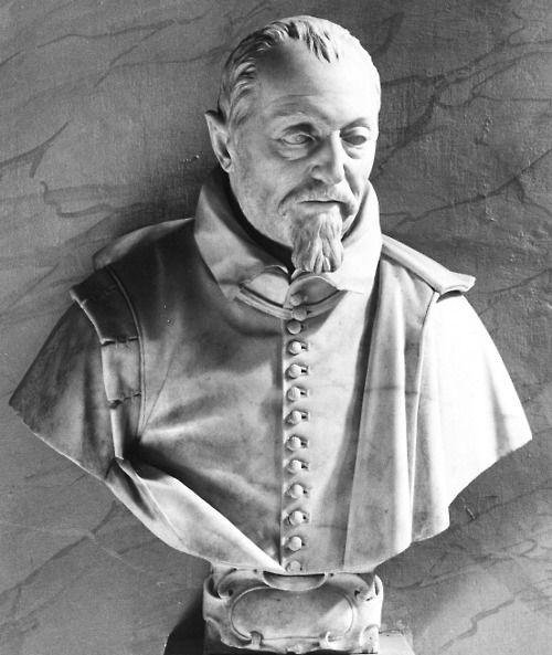 Gian Lorenzo Bernini  Antonio Capparelli bust