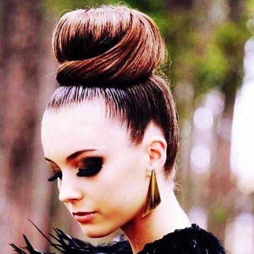 Celebrity Hairstyles - Long Hair Styles #pmtslouisville #paulmitchellschools #longhair #long #hair #bun #makeup #love #beauty  http://www.loveitsomuch.com/stores/celebrity-hairstyles-long-hair-styles-1356574047,485032.html
