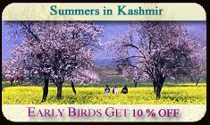 Kolu Houseboats offers the best of Kashmir Holiday Tour packages, make your Holiday a magical experience & Book houseboats in Kashmir now.