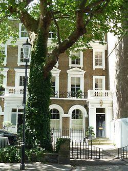 Lovely! Chelsea, London.