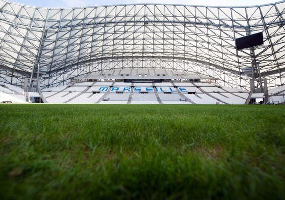 Stade Vélodrome (Marseille)