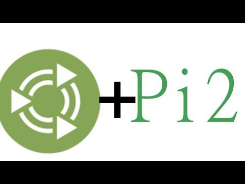 Raspberry Pi 2 mit Ubuntu MATE 15.04 [DETUSCH/GERMAN] - YouTube