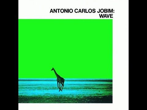 Jazz Singer For Hire Wave By Tom Jobim Youtube Videos