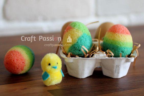 Ostern Eierkuchen
