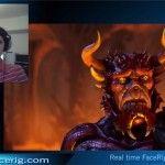 FaceRig: Convierte la imagen de tu webcam en cualquier personaje en tiempo real - http://www.cleardata.com.ar/internet/facerig-convierte-la-imagen-de-tu-webcam-en-cualquier-personaje-en-tiempo-real.html