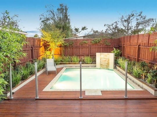 Fencing Contractors Perth Glass Pool Fencing Pool Fence Fence Around Pool