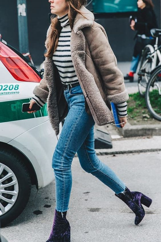 39dae10b4ab The Only 9 Fashion Pieces You Need This Fall via  PureWow