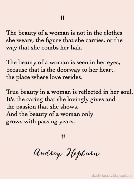 Dwell in Beauty: Monday Musings // Quote of the Week